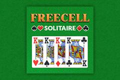 pasjans freecell