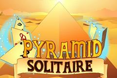 gra pasjans piramida